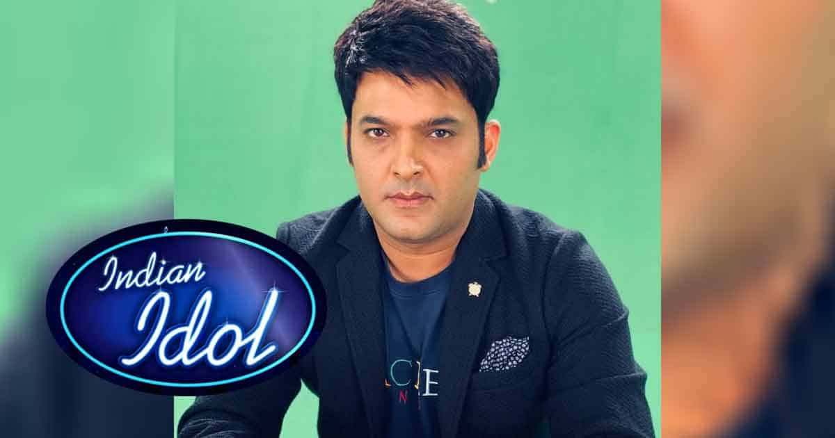 Kapil Sharma Once Auditioned For Indian Idol, Got Rejected & Said