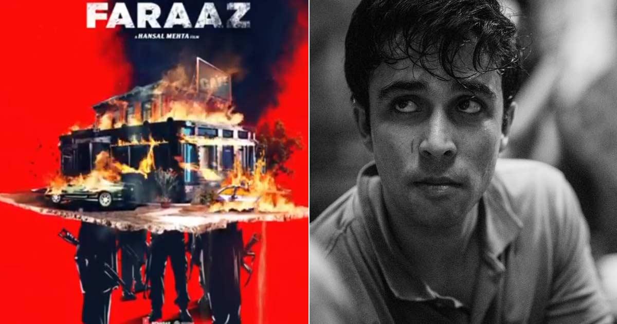 Kapoor family's new kid Zahan Kapoor all set to debut in thriller 'Faraaz'