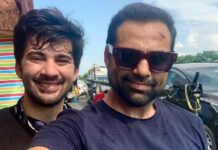 Karan Deol elated about working with uncle Abhay Deol in 'Velley'