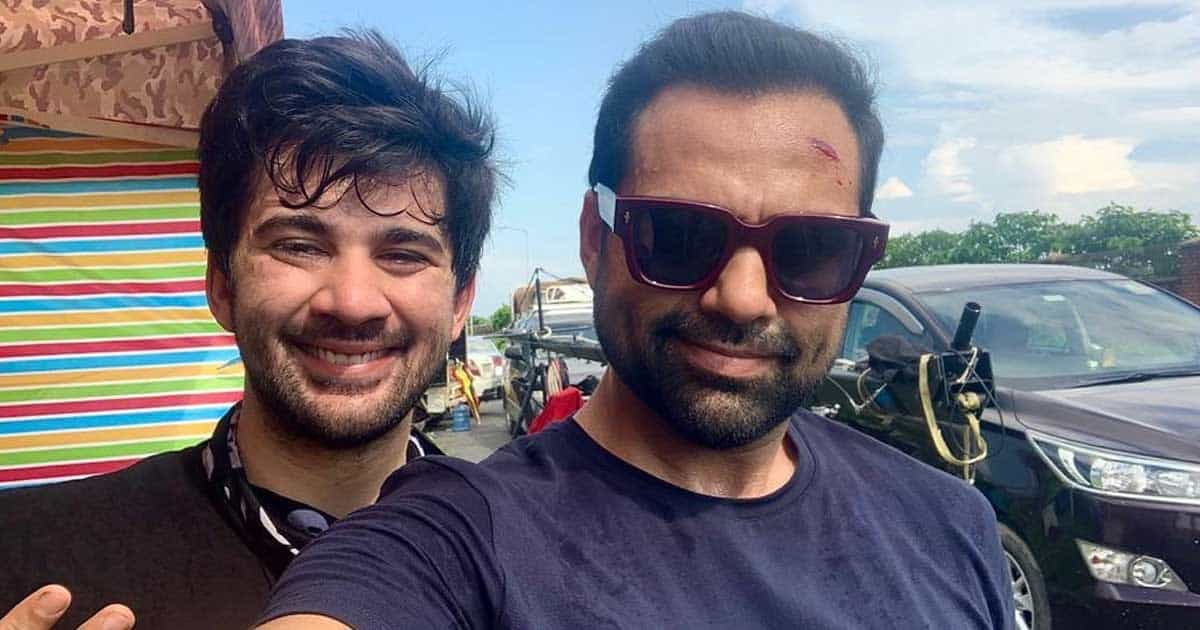 Karan Deol Opens Up On 'Dream Come True' Opportunity Of Working With His Uncle Abhay Deol