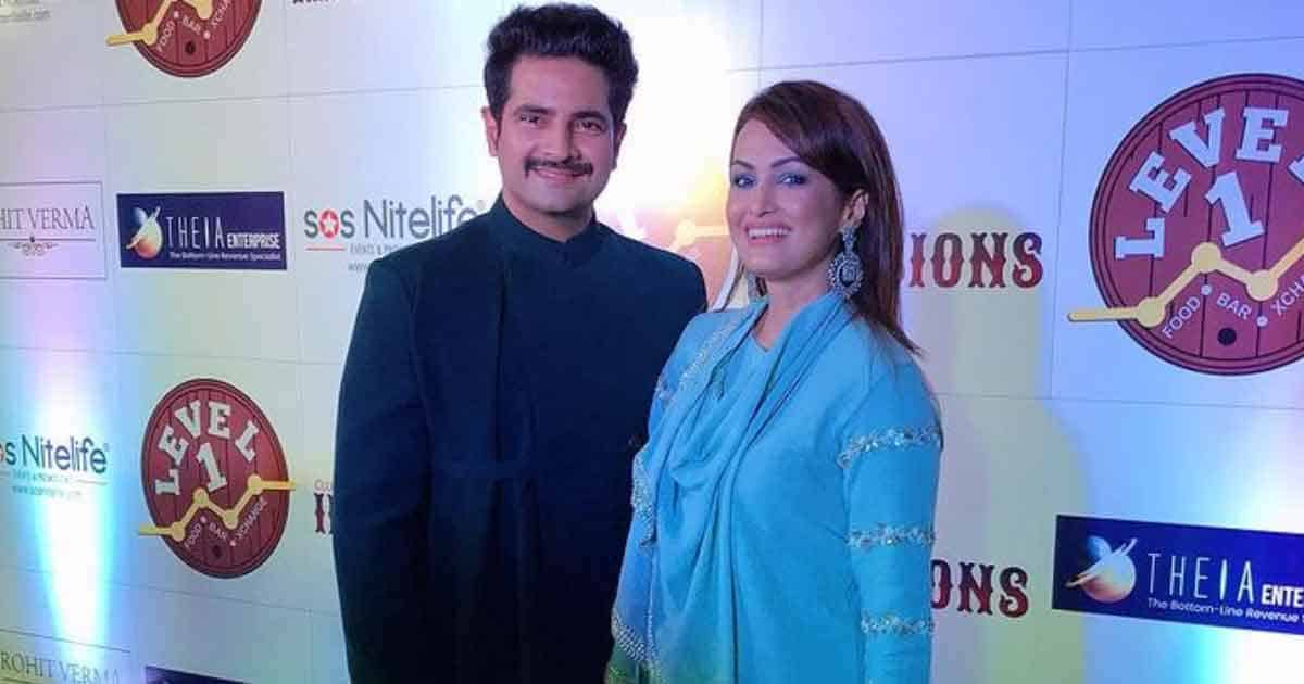 Nisha Rawal Doesn't Want Alimony From Karan Mehra