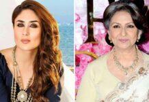 Kareena Kapoor Khan Never Snaps At Her Hairdresser, Designer Reveals Sharmila Tagore While Fondly Adoring Her