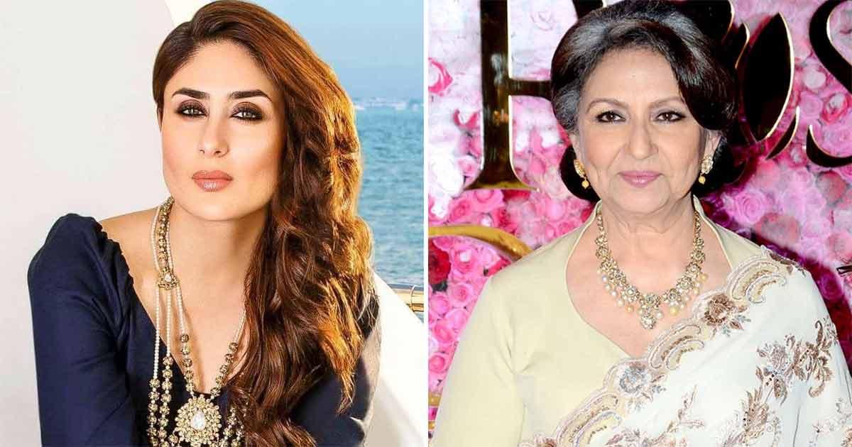 Kareena Kapoor Khan Never Snaps At Her Hairdresser, Designer Reveals Sharmila Tagore While Fondly Adoring Her, Read On