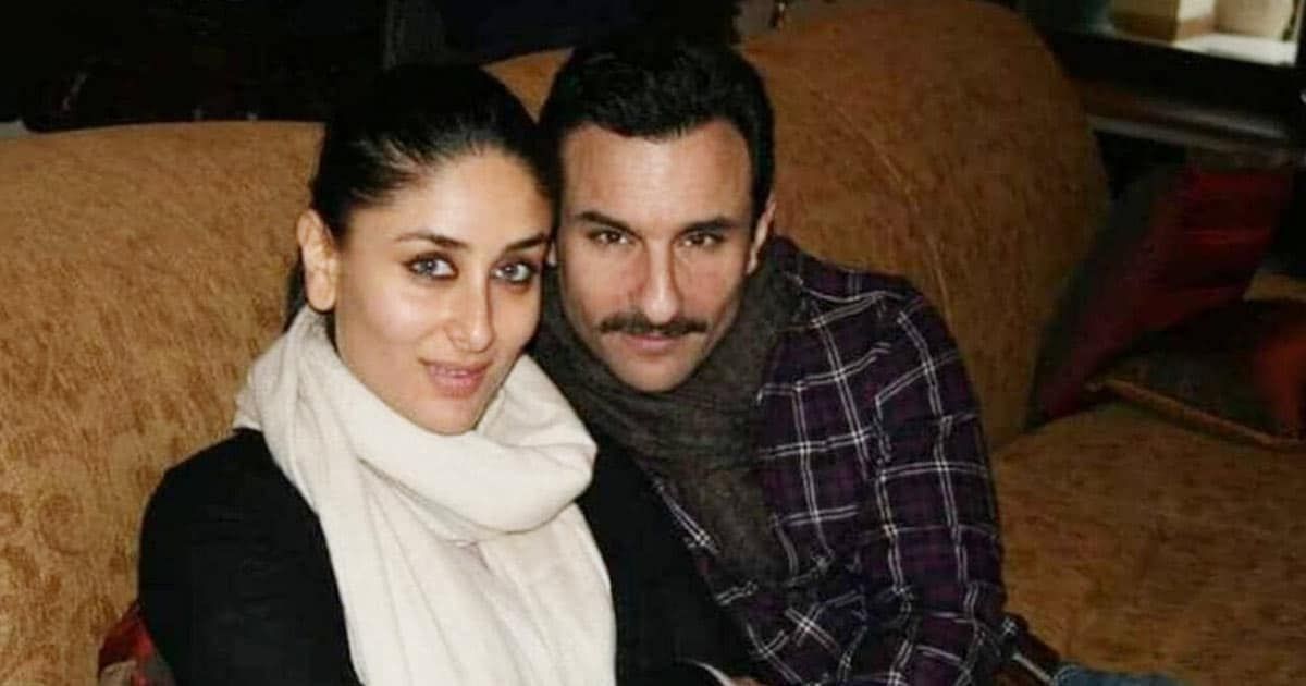 Kareena Kapoor Khan Opens Up About Losing Her S*X Drive During Pregnancy, Saif Ali Khan's Supports & Lots More!