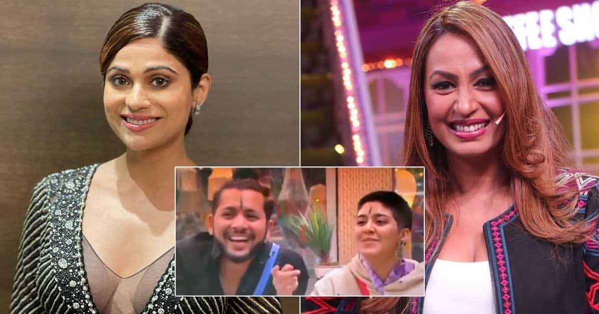Kashmera Shah Slams Bigg Boss OTT Contestants For Age-Shaming Shamita Shetty, Read Tweet