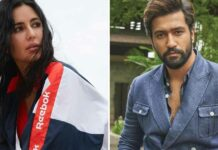 Katrina Kaif & Vicky Kaushal Have A Heated Argument Over 'Engagement Rumours' Focusing On Future Work