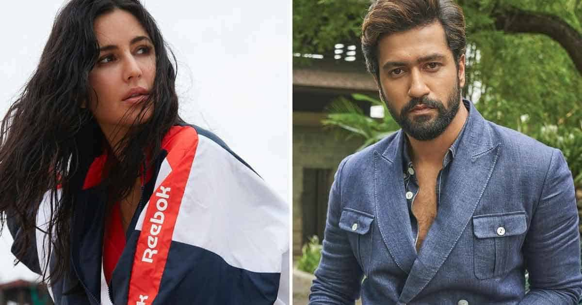 With Reports Of Their Engagement Making The Headlines, Vicky Kaushal & Katrina Kaif Reportedly Has A Heated Discussion