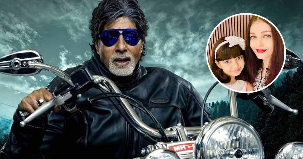 Kaun Banega Crorepati With Aaradhya Bachchan & Aishwarya Rai Bachchan At Home! When Amitabh Bachchan Recalled The Fun Family Time, Read On