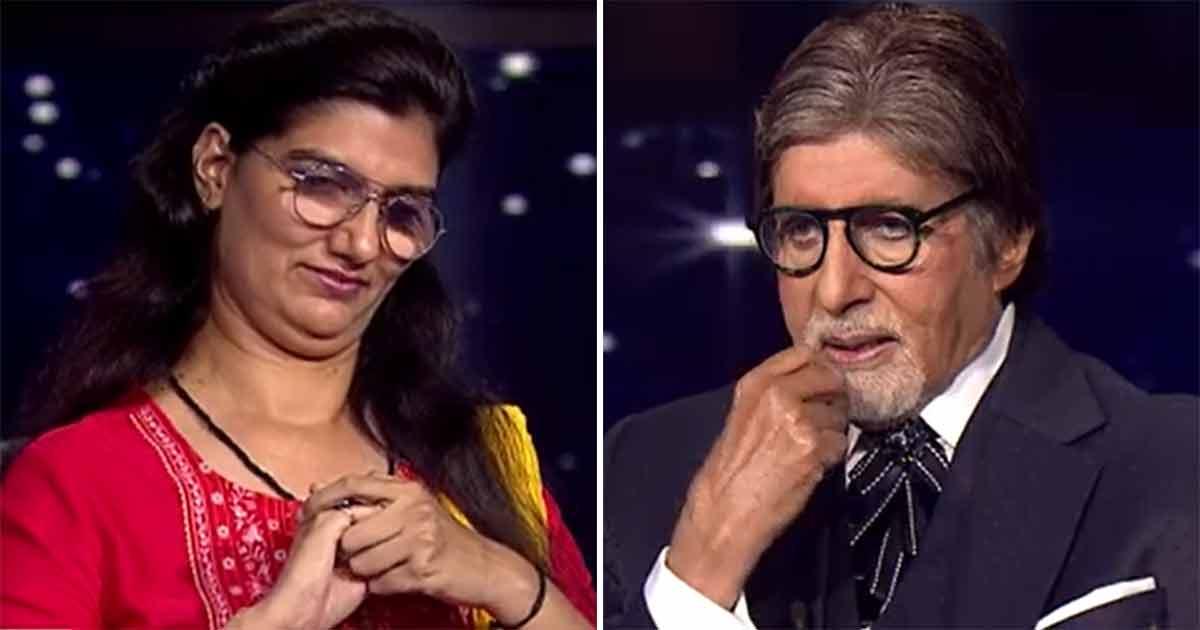 KBC 13: Himani Bundela Wins ₹1 Crore, Puts It On The Line For ₹7 Crores- Watch Video