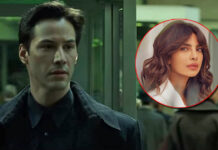 Keanu Reeves' Matrix 4 Official Title Revealed