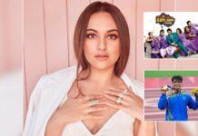 Sonakshi to join 'Bhuj' cast on Kapil Sharma Show virtually
