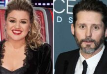 Kelly Clarkson's Ex-Husband Brandon Blackstock Was 'Extremely Jealous' Of Her Success & 'Made Her Know It'?