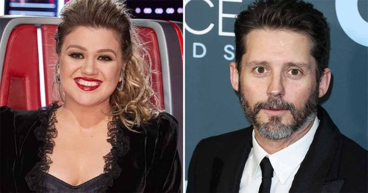 Kelly Clarkson & Brandon Blackstock Split Over Him Being 'Extremely Jealous' Of Her Success