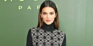 Kendall Jenner In Trouble For Alleged Breach Of Modeling Contract