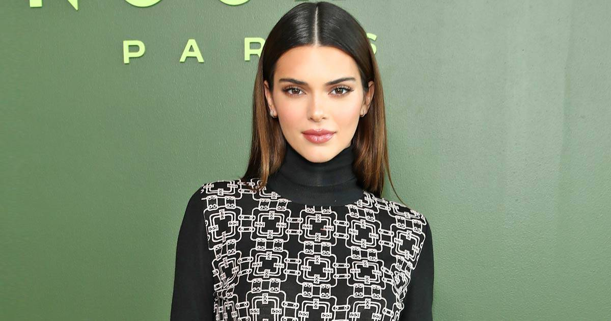 Kendall Jenner Faces A .8 Million Lawsuit For Alleged Breach Of Modelling Contract
