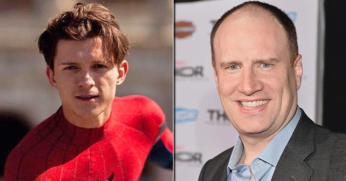 Kevin Feige Talks About Spider-Man: No Way Home Trailer