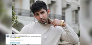 Khatron Ke Khiladi 11 Contestant Varun Sood Called 'Dumb' By A Troll