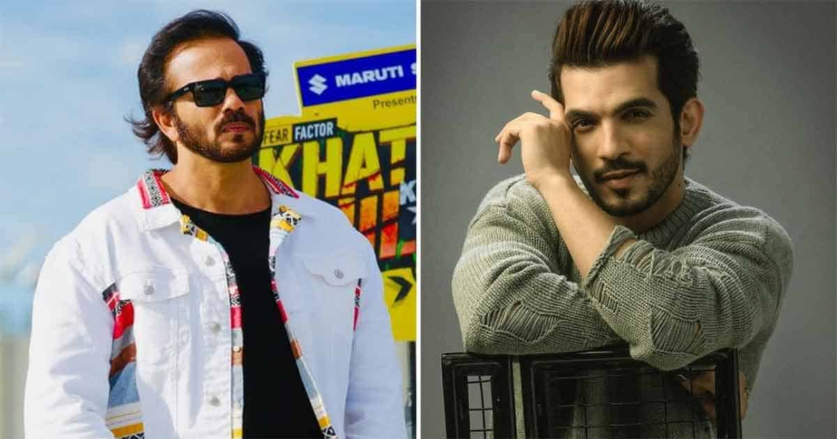 Rohit Shetty decodes true feelings of 'Khatron Ke Khiladi' contestants