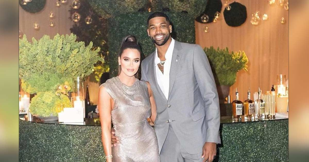 Khloe Kardashian & Tristan Thompson Dating Rumours In The Air After Seen Spending Time Together