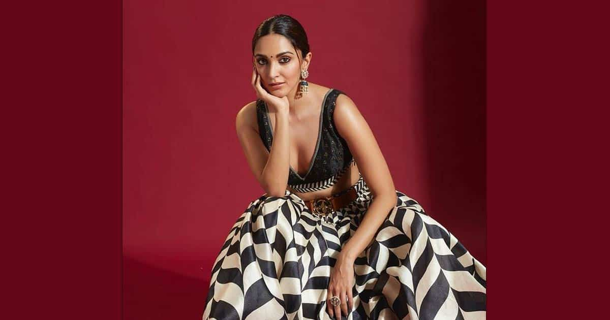 Kiara Advani: My parents want to know what's written about me