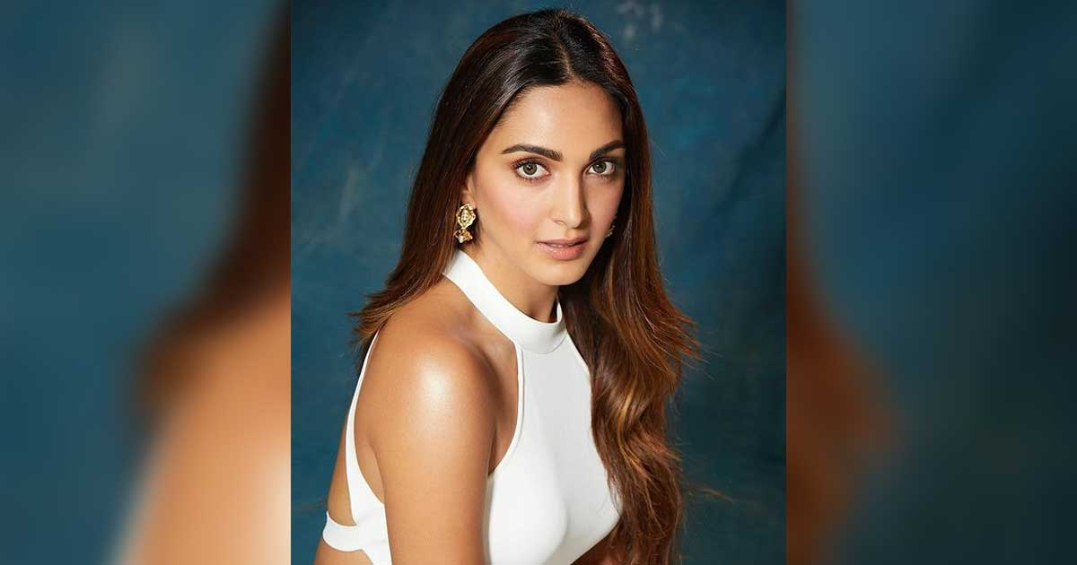 Kiara Advani's First Job Included Changing Baby Diapers & We Bet You Didn't Know About It, Read On!