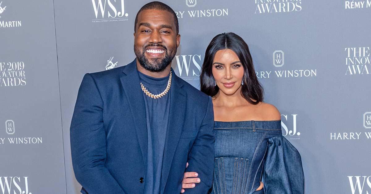 Kim Kardashian Wants To Keep Close Family Ties With Kanye West Despite Their Divorce