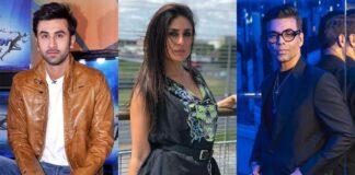 KJo says Kareena, Ranbir can get Over-The-Top quotient right