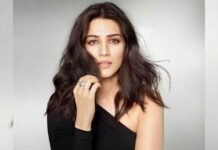Kriti Sanon Was Publicly Yelled At By 'rude' Choreographer During Modelling Days: 'I Cried To My Mother'