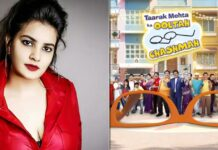 """Taarak Mehta Ka Ooltah Chashmah: Kriti Sanon's Co-Actor Arshi Bharti Joins The Show; Says, """"I Had Given An Audition & Had Forgotten About It"""""""