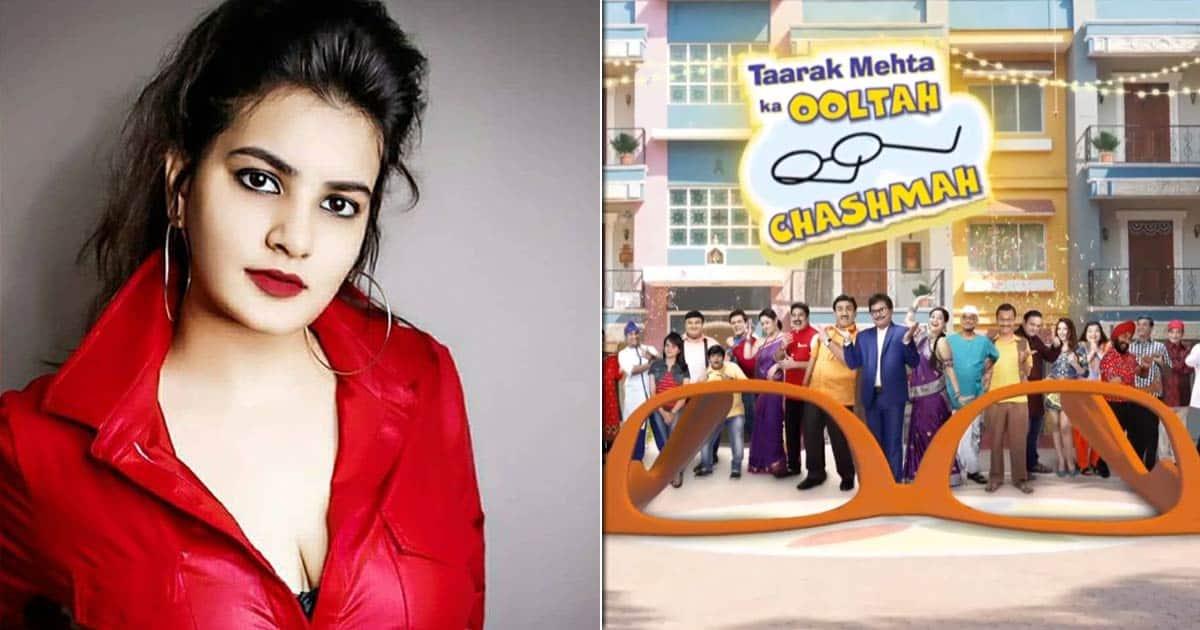 Taarak Mehta Ka Ooltah Chashmah: Kriti Sanon's Co-Actor Arshi Bharti Joins The Show; Says,