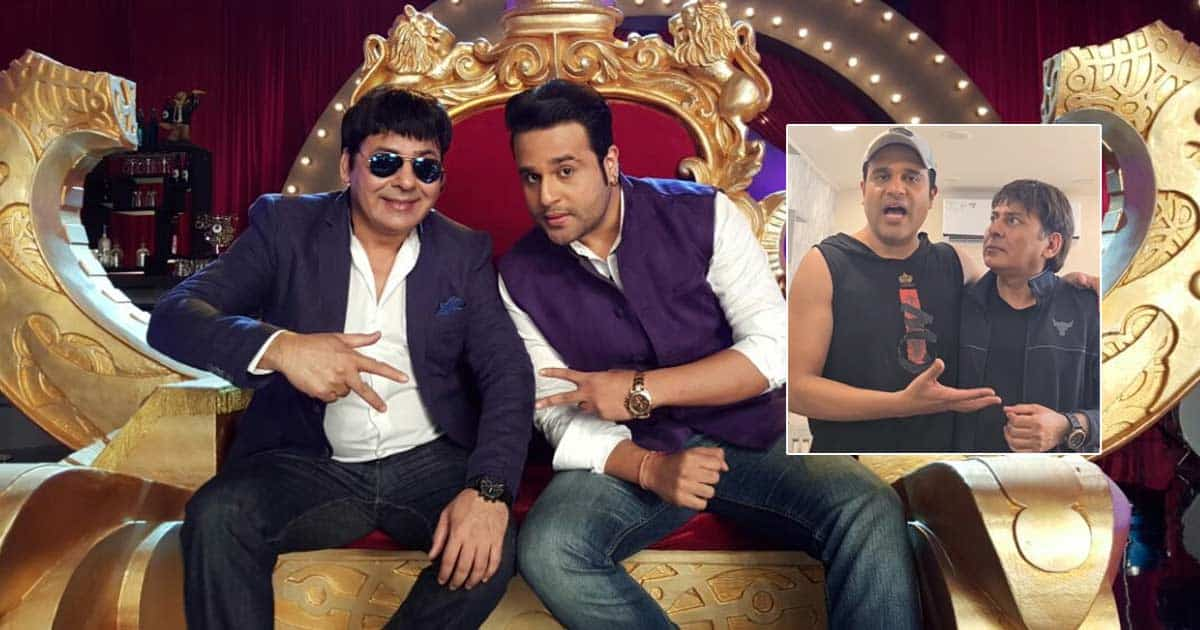 Krushna Abhishek Claims He's Given The Kapil Sharma Show Co-Star Sudesh Lehri A Loan Worth 1 Crore