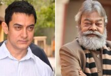Late Anupam Shyam's Brother Accuses Aamir Khan Of Promising A Dialysis Centre But Later Ghosting On Them!
