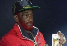 Legendary Jamaican reggae singer Lee 'Scratch' Perry dies at 85