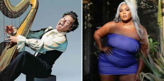 Lizzo Collaborating With Harry Styles? The Water Me Hitmaker Teases Fans & Breaks The Internet