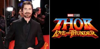 Love And Thunder Set Photos Reveal First Look Of Gorr The God Butcher Played By Christian Bale