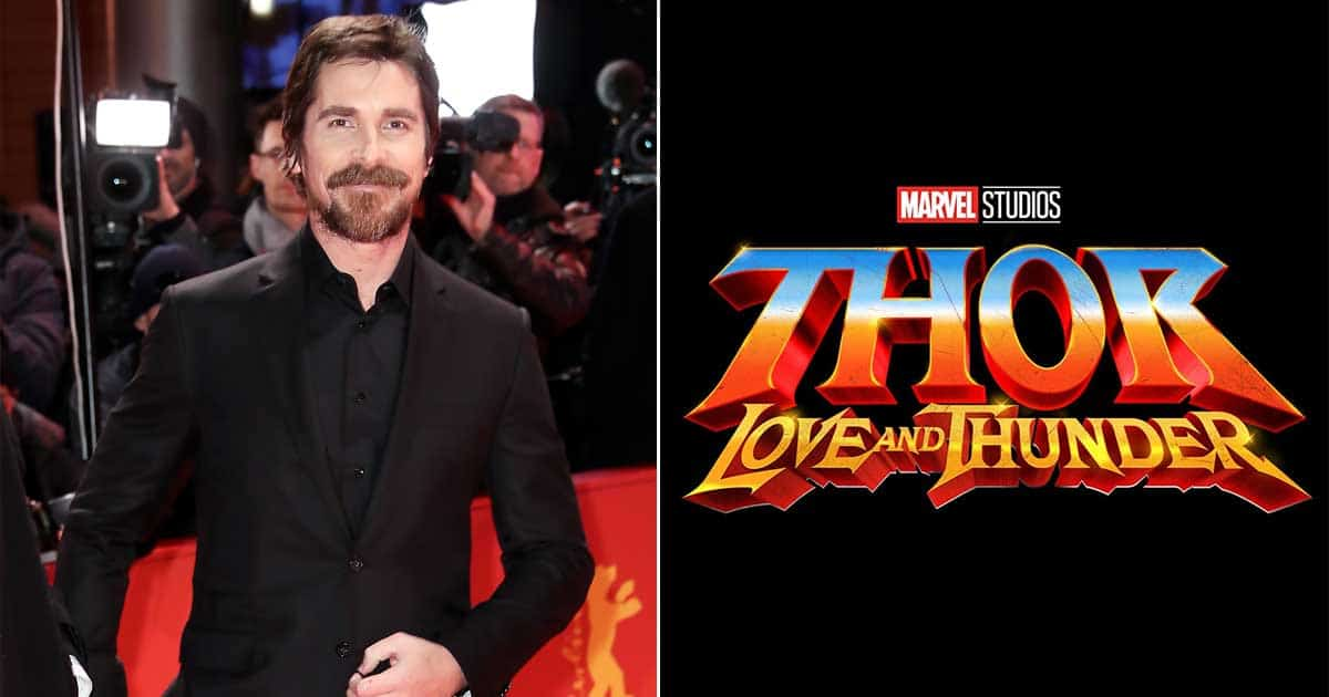 Thor: Love And Thunder: This Is How Christian Bale's 'Gorr The God Butcher' Would Look Like & It's Creepily Awesome