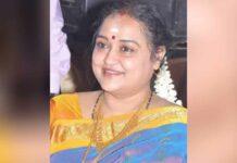 Malayalam actress Chithra passes away at 56