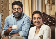 Malayalam filmmaker Mahesh Narayanan makes Hindi debut with 'Phantom Hospital'