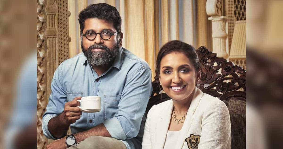 Malayalam Filmmaker Mahesh Narayanan Makes Hindi Debut With Phantom Hospital