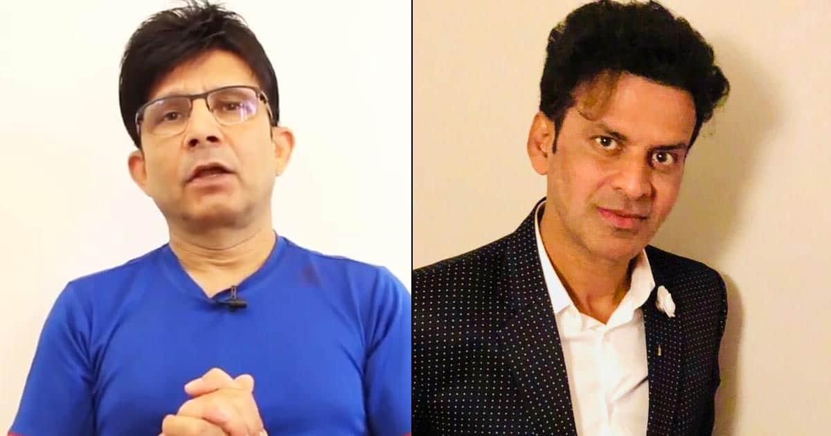 Manoj Bajpayee Complaints Of Defamation Against KRK