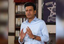 Manoj Bajpayee on anchoring 3 episodes of 'Crime Patrol Satark'
