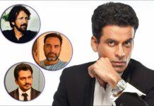 Manoj Bajpayee On Being Called 'Superstar Of OTT'