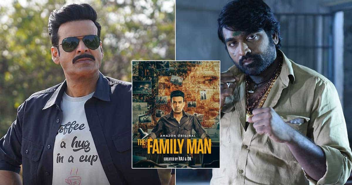 Manoj Bajpayee Talks About Vijay Sethupathi Being In The Family Man 3