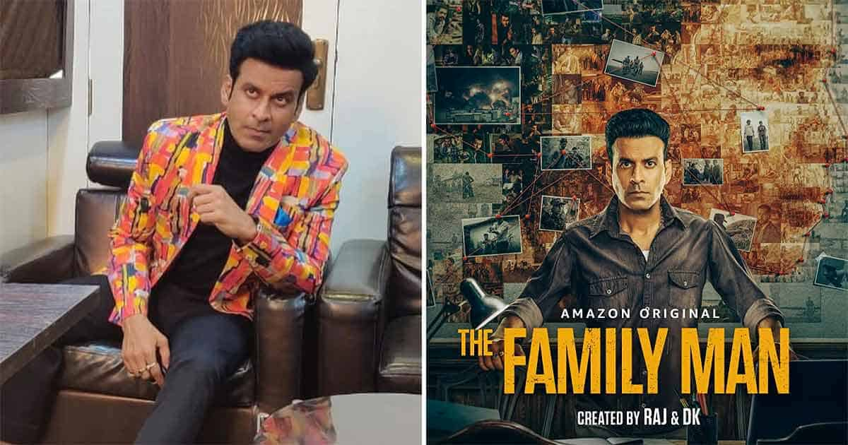 Manoj Bajpayee wins Melbourne award for 'The Family Man 2', says proud moment for team