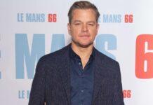 Matt Damon Calls Out Superhero Films & Streaming Services