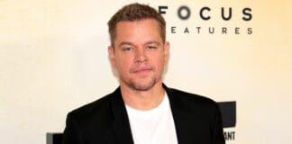 Matt Damon stopped using 'homophobic' slur because of daughter