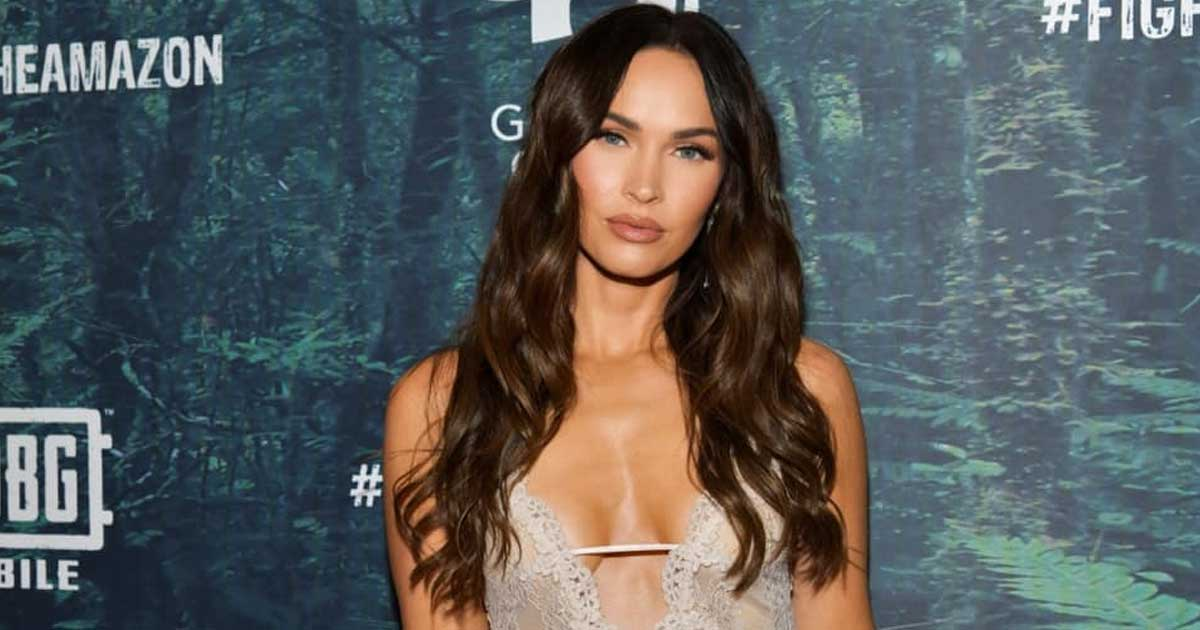 Megan Fox Has Agreed To Settle $5 Million Lawsuit Against Brad Pitt's Manager For Selling A 'Moldy' Malibu Mansion