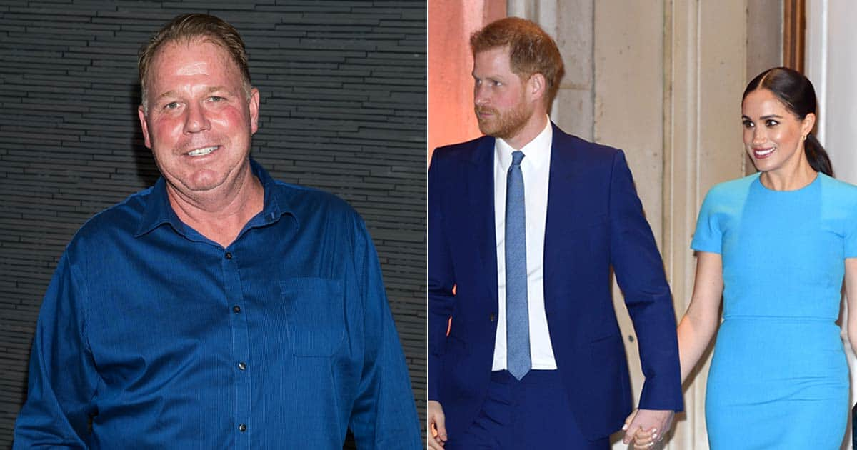Meghan Markle's Brother Thomas Appears On Australian Big Brother House & Labels The Duchess As 'Shallow'