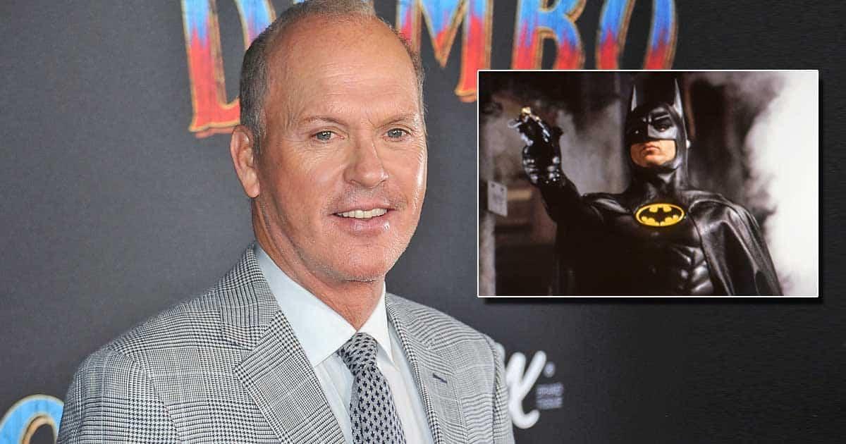 Michael Keaton Talks About Reprising Batman After 3 Decades