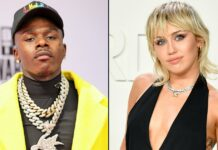 Miley Cyrus Reaches Out To DaBaby To 'Help' & 'Learn' Following His Homophobic Rant
